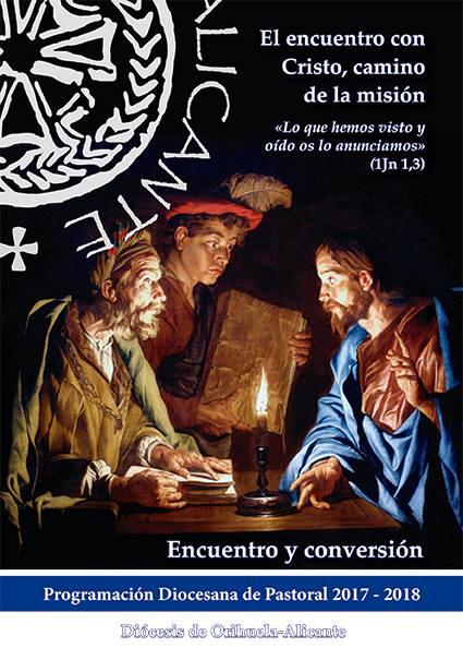 encuentro y conversion