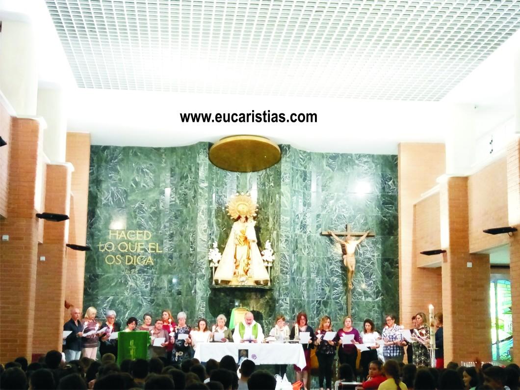 oracion de los catequistas
