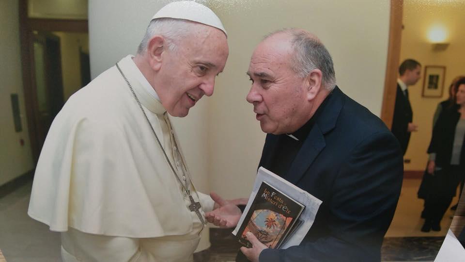 papa francisco-valero2