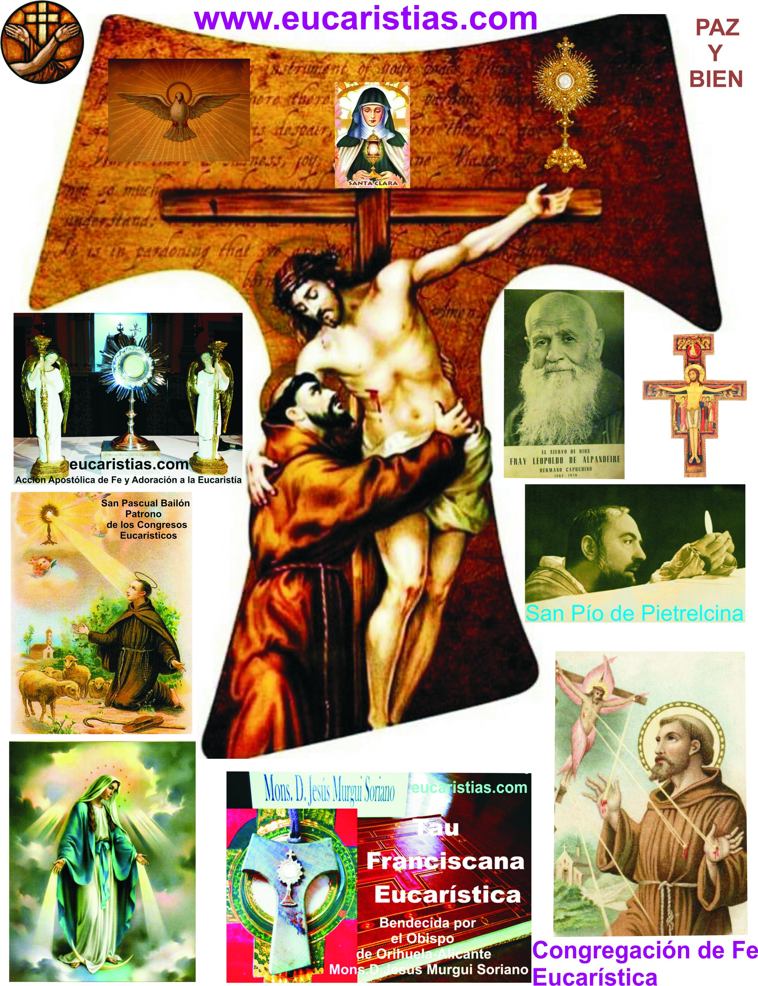congregaciondefeeucaristica