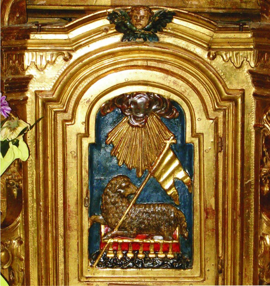 gloria a jesus el señor al cordero de dios al nombre sobre todo nombre
