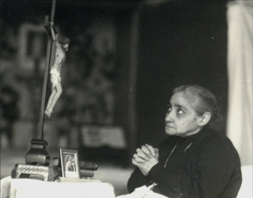 piccarreta-y-crucifijo