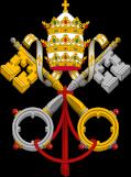 emblema Papa