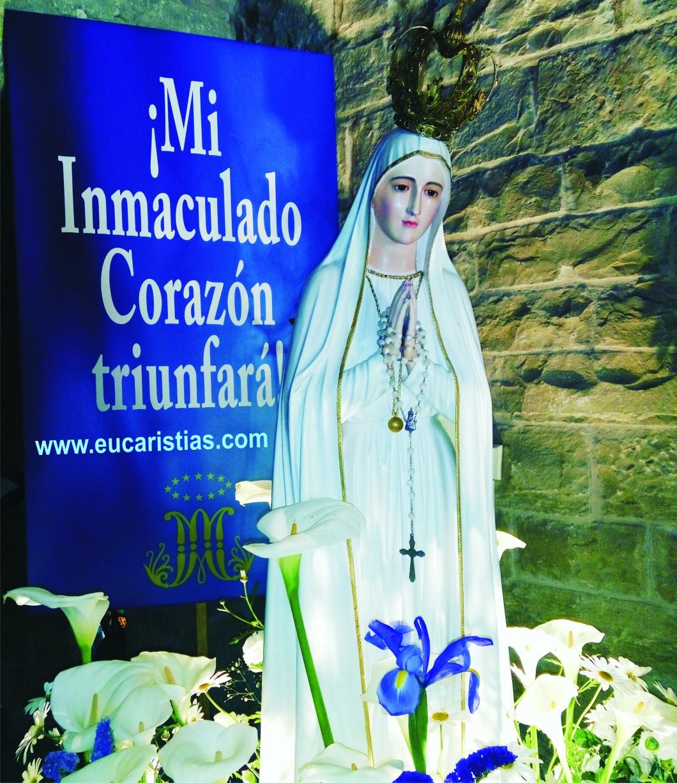 mater del rosario.
