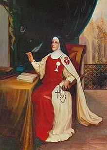 Mª Magdalena de la Encarnación1