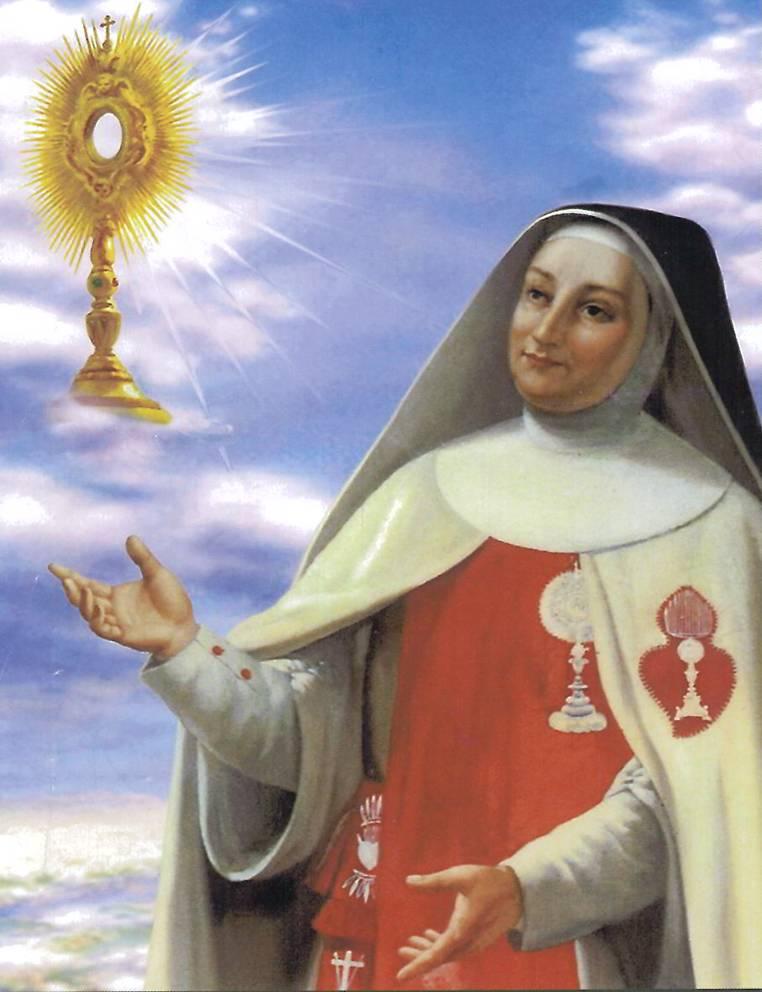 Mª Magdalena de la Encarnación2